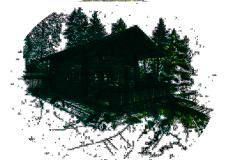 Chalet Haberlhütte Fieberbrunn